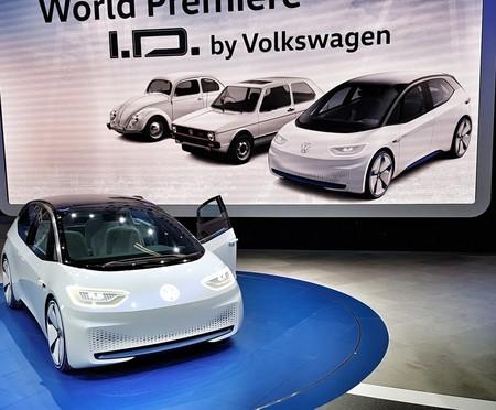 Volkswagen Id Concept 25