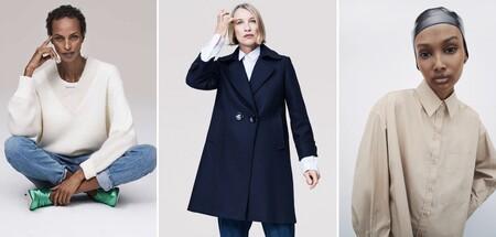 Zara Modelos