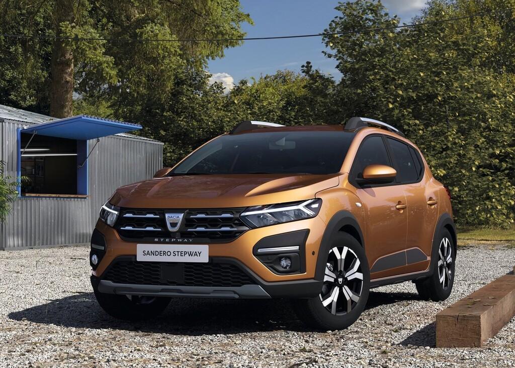 El Dacia Stepway 2021 es tan atractivo como nunca, pero aguantador como siempre