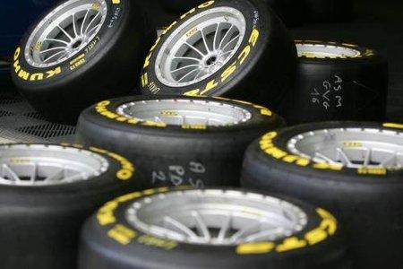 Kumho también quiere calzar a los Fórmula 1