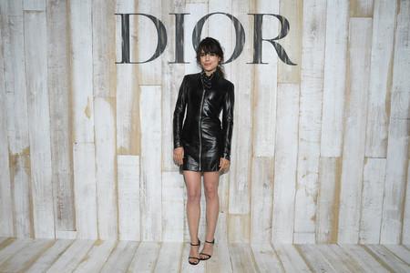 Dior Cruise 2019 Adriana Ugarte