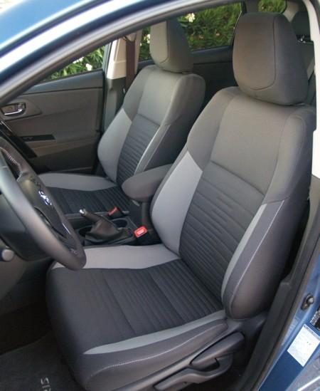 Toyota Auris 120t 14
