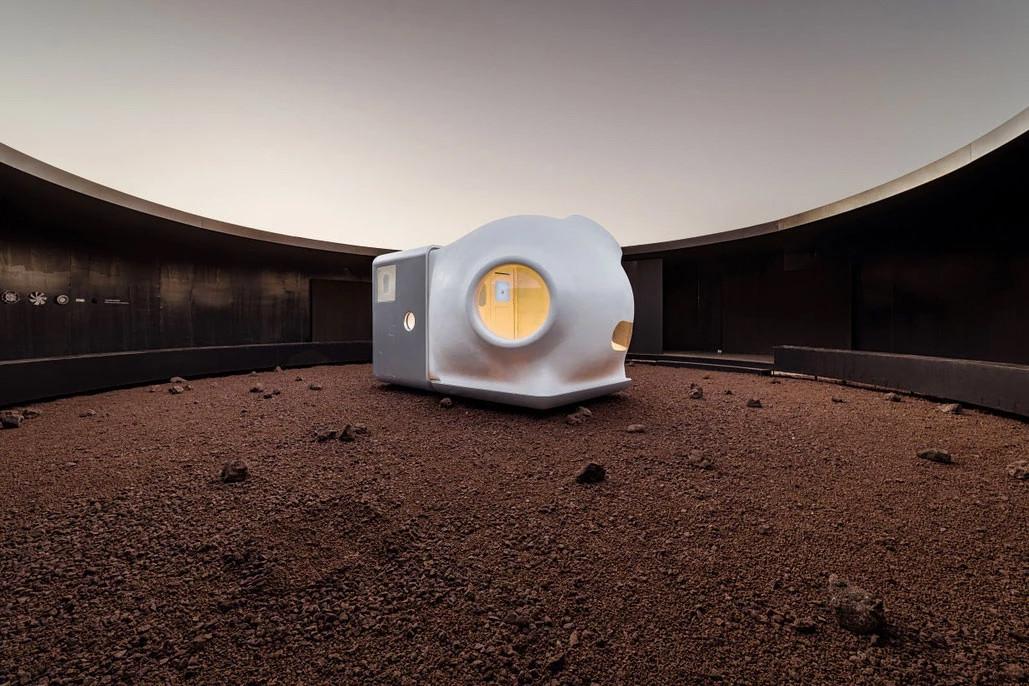Foto de MARS Case (10/10)