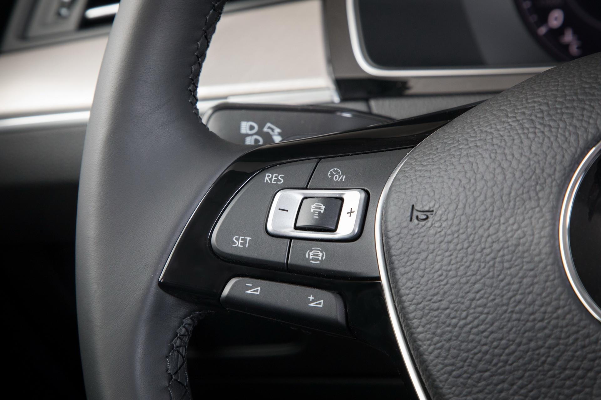 Foto de Volkswagen Arteon (EE. UU.) (10/14)