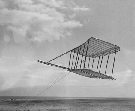 Planeador Wright 1900