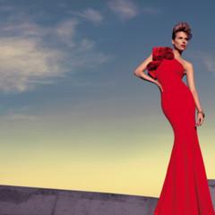 Foto 7 de 10 de la galería vestidos-largos-de-fiesta-para-bodas-de-tarde-luce-como-una-celebritie en Trendencias