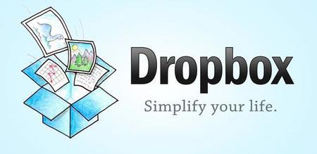 Dropbox se actualiza, abre los enlaces compartidos directamente en la aplicación