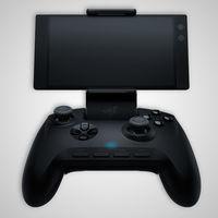[Ya disponible] Razer Raiju Mobile, un mando completo para jugar con el móvil como si fuera una consola