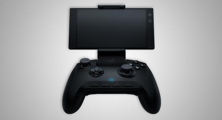 Razer Raiju Mobile, un mando completo para jugar con el móvil como si fuera una consola