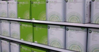 XBox 360 ya a la venta en EE.UU.