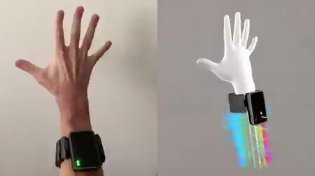 Un brazalete que traduce las señales de nuestro cerebro y permite hacer hacer clic con la mente: Facebook nos muestra su evolución del ratón y las pantallas táctiles