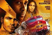 Taquilla española | El nuevo tren de Tony Scott alcanza el primer puesto