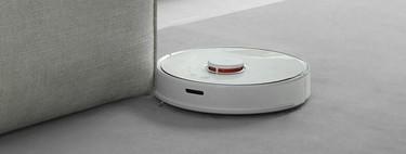 Xiaomi Roborock S50 2 de oferta en la Super Weekend de eBay: 326,99 euros desde España  y con 3 años de garantía
