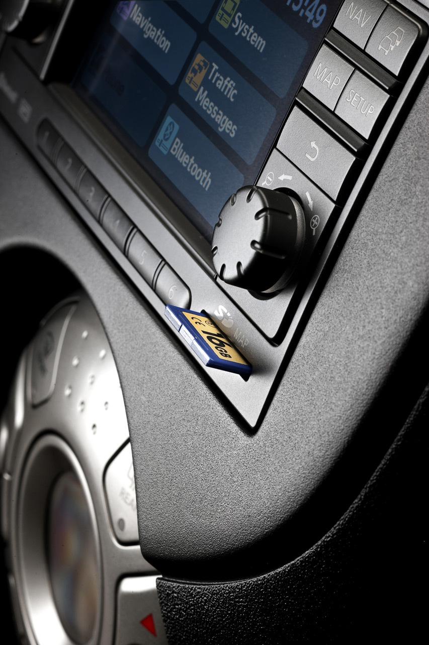 Foto de Nissan Micra 2010 (46/63)