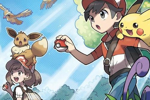 Pokemon Let's GO, análisis: la evolución del videojuego al juguete de Nintendo