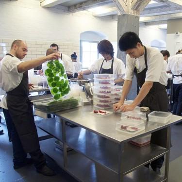El gran dilema de los mejores restaurantes: cómo innovar manteniendo la coherencia (y ganando dinero)