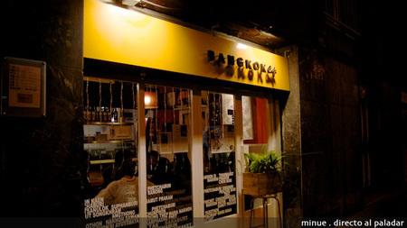Bangkok Café, el pequeño gran tailandés de Barcelona