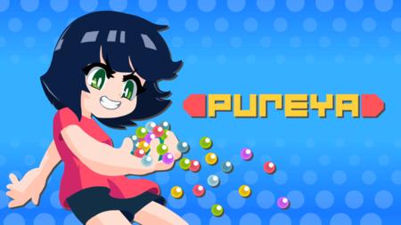 Pureya, una colección de minijuegos que cambian sin fin cada 10 segundos