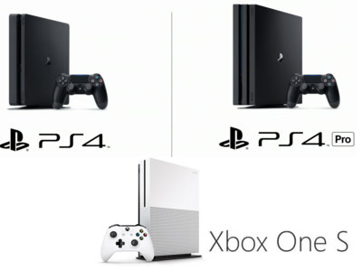 ¿Merece la pena comprar alguna de las nuevas consolas ahora?