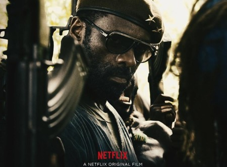 'Beasts of No Nation', crudeza irregular