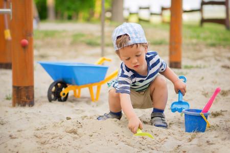 Juegos al aire libre para el verano: 19 ideas refrescantes y divertidas  para los más pequeños