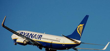 Guía de supervivencia para el viajero frecuente de Ryanair