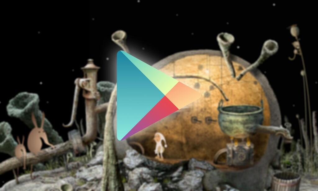 82 ofertas de Google Play: aplicaciones y juegos gratis y con grandes descuentos por poco tiempo