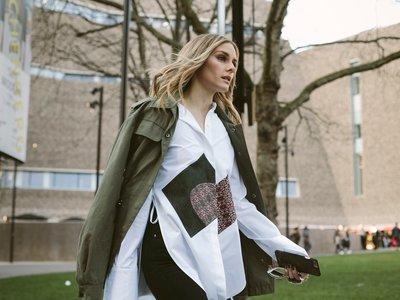 Tú también puedes vestir como Olivia Palermo (si tienes unos cuántos miles de euros en el bolsillo)
