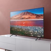 """Hazte con esta enorme smart TV 4K de 75"""" de Samsung de 2020 a precio de escándalo en el Last Minute de Media Markt: 999 euros"""