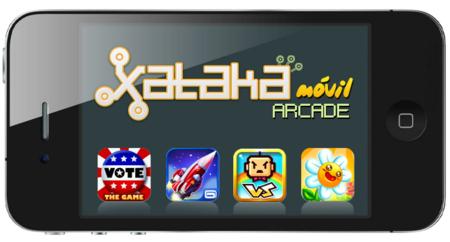 El ataque de los juegos gratuitos 3: la venganza. Xataka Móvil Arcade (XXXI)