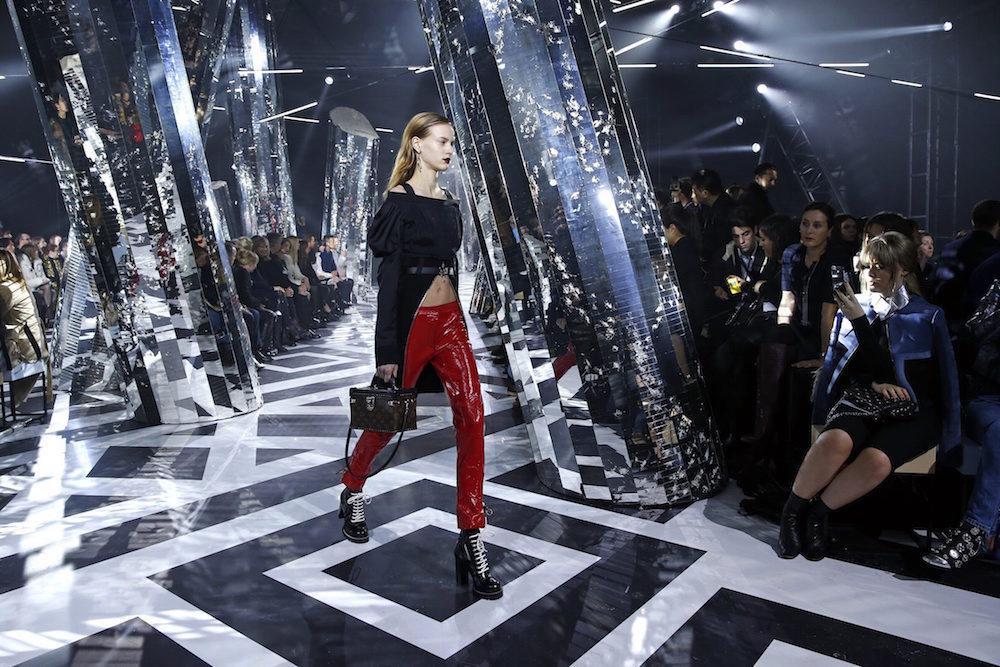 Foto de Louis Vuitton Otoño/Invierno 2015-2016 (57/59)
