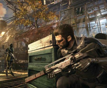 Deus Ex: Mankind Divided, el esperado retorno de nuestro amigo Adam Jensen
