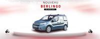 Misterio resuelto: nueva Citroën Berlingo
