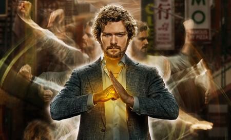 'Iron Fist', el superhéroe más aburrido de Netflix y Marvel