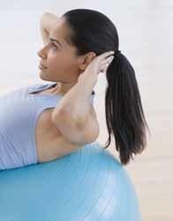 Dieta para recuperar la forma después del parto, pero también ejercicio