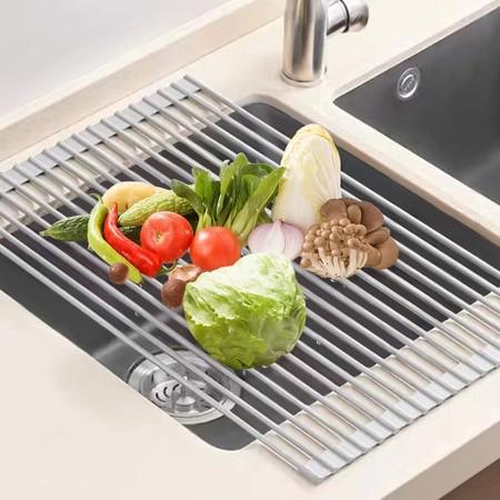 La cocina al día; diez accesorios para hacerte más fácil la vida en la cocina