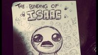 'The Binding of Isaac' y su versión de prueba en flash