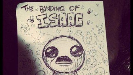 'The Binding of Isaac' y su versión de prueba en flash