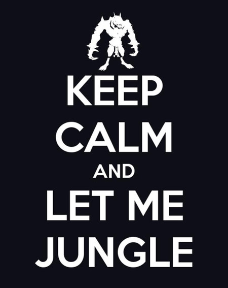 Let Me Jungle
