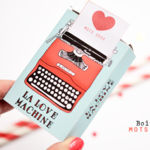 La máquina del amor, o cómo sorprender (de verdad) en San Valentín