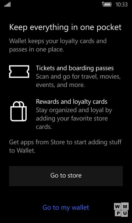 Foto de Windows 10 Mobile build 10240 (27/46)