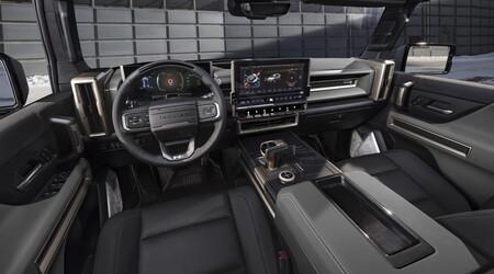 Hummer EV SUV 2024  6