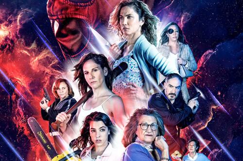 'Señoras del (h)AMPA': la divertida temporada 2 llega a Telecinco con un certero equilibrio en su reivindicación de la sororidad