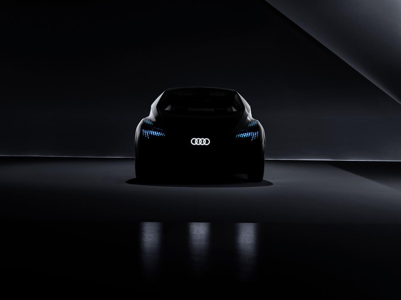 Foto de Audi AI:ME (31/32)