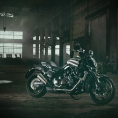 Foto 16 de 24 de la galería yamaha-vmax-carbon en Motorpasion Moto