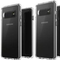 Samsung Galaxy S10, S10E y S10+ al descubierto en estas imágenes filtradas por Evan Blass