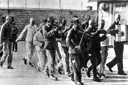 Una melodía mortal: cómo los nazis utilizaron la música para facilitar y glorificar el Holocausto