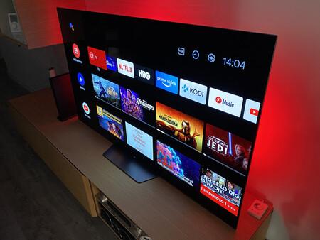 La manera más sencilla de enviar archivos a Android TV: nueva app EasyJoin Go TV
