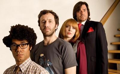 Todo lo bueno se acaba: El final de 'The IT Crowd' se emitirá el próximo 27 de septiembre