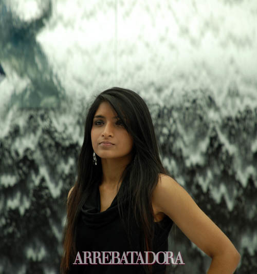 Foto de Las chicas del Salón de Ginebra 2010 (15/17)